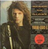 Jon Bon Jovi Blaze Of Glory Sheet Music and PDF music score - SKU 85086