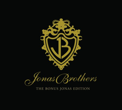 Jonas Brothers, Hold On, Piano, Vocal & Guitar (Right-Hand Melody)