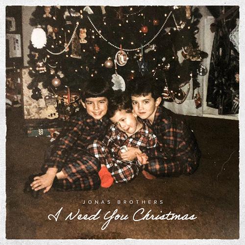 I Need You Christmas sheet music