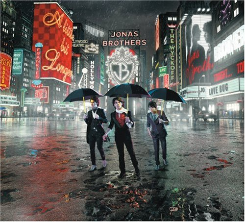 Jonas Brothers Live To Party profile image