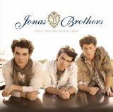 Jonas Brothers Paranoid Sheet Music and PDF music score - SKU 285642