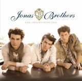 Jonas Brothers Turn Right Sheet Music and PDF music score - SKU 285652