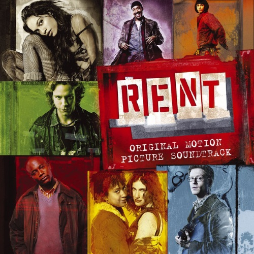 Jonathan Larson, Seasons Of Love (from Rent), Piano, Vocal & Guitar (Right-Hand Melody)