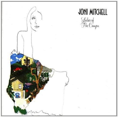 Joni Mitchell Big Yellow Taxi profile image