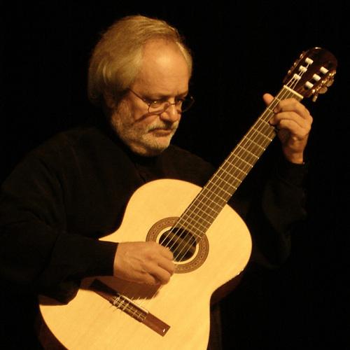 Jorge Cardoso, Aire De Milonga, Guitar