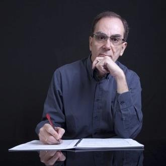 Jorge Grundman, Etude No. 1, Piano