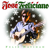 Jose Feliciano Feliz Navidad Sheet Music and PDF music score - SKU 250831