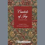 Joseph M. Martin Canticle Of Joy - Viola Sheet Music and PDF music score - SKU 430608