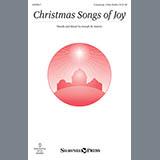 Joseph M. Martin Christmas Songs Of Joy Sheet Music and PDF music score - SKU 157123