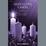 Joseph M. Martin Light A Little Candle Sheet Music and PDF music score - SKU 432604