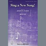 Joseph M. Martin and Brad Nix Sing A New Song! Sheet Music and PDF music score - SKU 432264