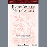 Joseph M. Martin and Robert Lowry Every Valley Needs A Lily (arr. Stacey Nordmeyer) Sheet Music and PDF music score - SKU 430153