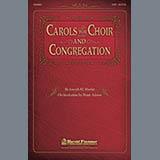 Adolphe Adam O Holy Night (arr. Joseph M. Martin) Sheet Music and PDF music score - SKU 98568