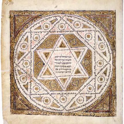 Joseph Spivak Mah Navu (How beautiful) profile image