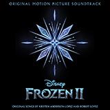 Josh Gad When I Am Older (from Disney's Frozen 2) Sheet Music and PDF music score - SKU 448458