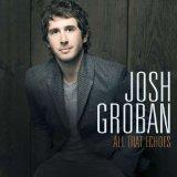 Josh Groban Brave Sheet Music and PDF music score - SKU 115888