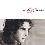 Josh Groban Love Theme Sheet Music and PDF music score - SKU 80879