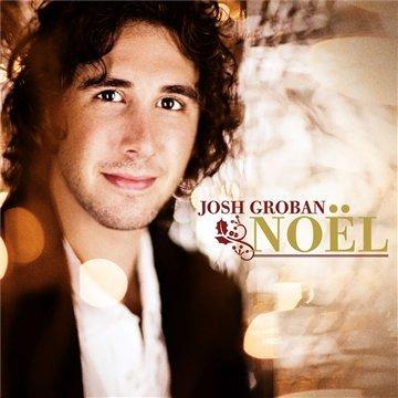 Josh Groban, I'll Be Home For Christmas, Piano & Vocal