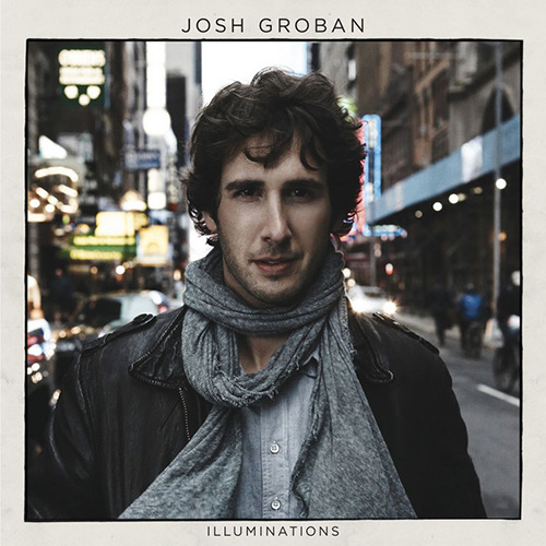 Josh Groban Love Only Knows Sheet Music and PDF music score - SKU 80907