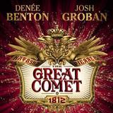 Josh Groban The Ball (from Natasha, Pierre & The Great Comet of 1812) Sheet Music and PDF music score - SKU 184113