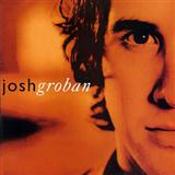 Josh Groban You Raise Me Up Sheet Music and PDF music score - SKU 55274