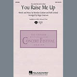 Josh Groban You Raise Me Up (arr. Roger Emerson) Sheet Music and PDF music score - SKU 26908