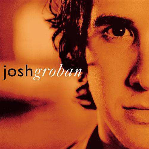 Josh Groban, You Raise Me Up (arr. Roger Emerson), SATB