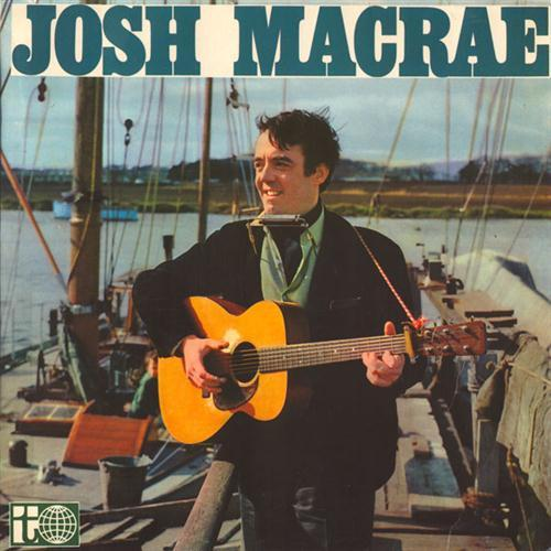 Josh McCrae, Messing About On The River, Easy Piano