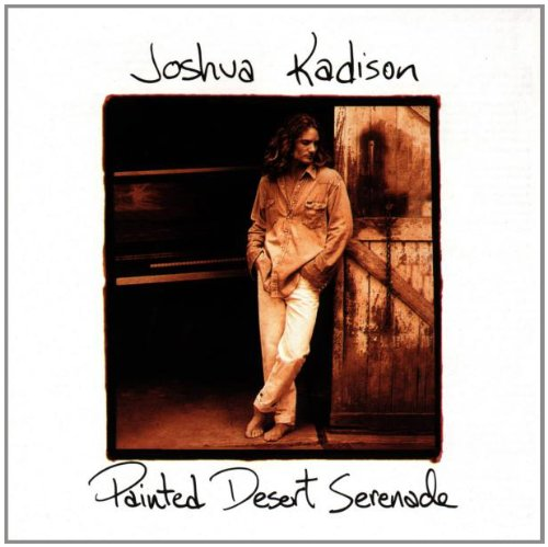 Joshua Kadison, Jessie, Piano, Vocal & Guitar (Right-Hand Melody)