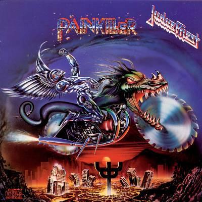 Judas Priest, Painkiller, Lyrics & Chords