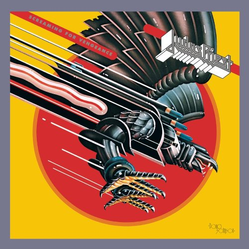 Judas Priest You've Got Another Thing Comin' profile image