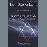 Judith Clurman with David Chase Eight Days Of Lights Sheet Music and PDF music score - SKU 434128