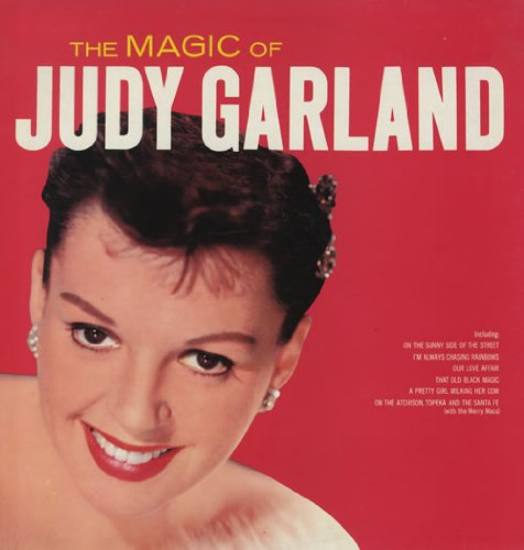 Judy Garland Our Love Affair profile image
