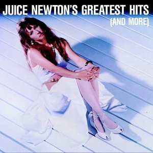 Juice Newton, Queen Of Hearts, Piano, Vocal & Guitar (Right-Hand Melody)