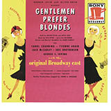 Jule Styne Diamonds Are A Girl's Best Friend (from Gentlemen Prefer Blondes Musical) Sheet Music and PDF music score - SKU 417170