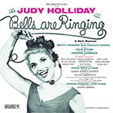 Jule Styne The Party's Over Sheet Music and PDF music score - SKU 150734