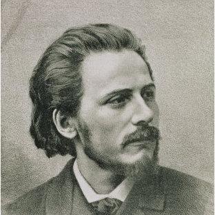 Jules Massenet Gavotte profile image