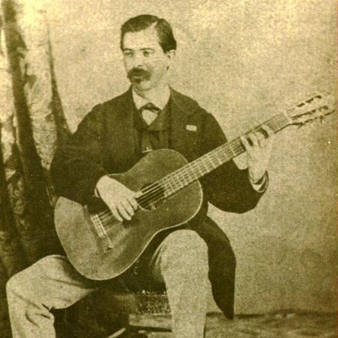 Jota Aragonesa sheet music