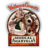 Julian Nott Wallace and Gromit Theme Sheet Music and PDF music score - SKU 22395