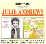 Julie Andrews How Are Things In Glocca Morra Sheet Music and PDF music score - SKU 27288