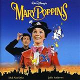 Julie Andrews Supercalifragilisticexpialidocious (from Mary Poppins) Sheet Music and PDF music score - SKU 42490