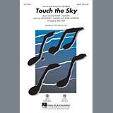 Julie Fowlis Touch The Sky (from Brave) (arr. Mac Huff) - Drums Sheet Music and PDF music score - SKU 310275