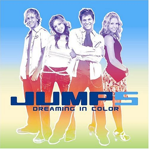 Jump5, Just A Dream, Piano, Vocal & Guitar (Right-Hand Melody)