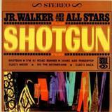 Junior Walker & the All-Stars Shotgun Sheet Music and PDF music score - SKU 175272