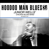 Junior Wells Hoodoo Man Blues Sheet Music and PDF music score - SKU 403850