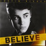 Justin Bieber All Around The World Sheet Music and PDF music score - SKU 98463