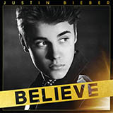 Justin Bieber Believe Sheet Music and PDF music score - SKU 94494