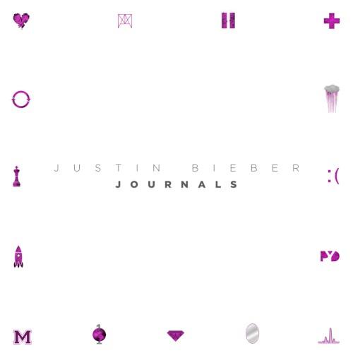 Justin Bieber Change Me Sheet Music and PDF music score - SKU 117721