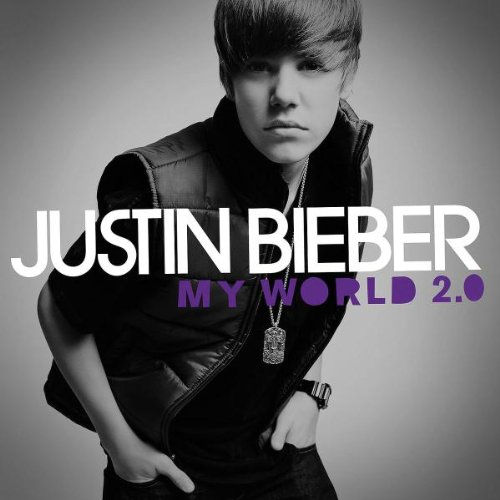Justin Bieber Down To Earth profile image