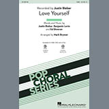 Mark Brymer Love Yourself Sheet Music and PDF music score - SKU 176978